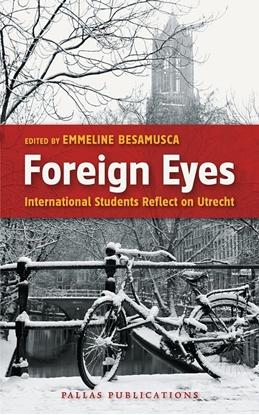 Afbeeldingen van Foreign eyes
