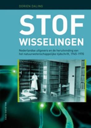 Afbeeldingen van Bijdragen tot de Geschiedenis van de Nederlandse Boekhandel. Nieuwe Reeks Stofwisselingen
