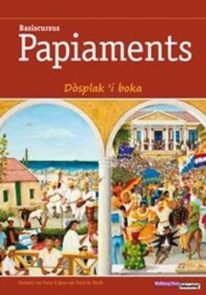 Afbeeldingen van Basiscursus Papiaments