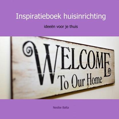 Afbeeldingen van Inspiratieboek huisinrichting