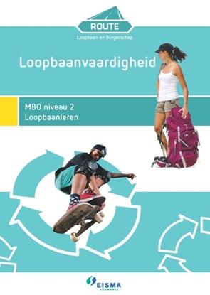 Afbeeldingen van Route Loopbaan & Burgerschap