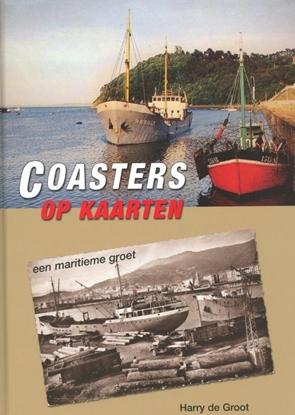 Afbeeldingen van Coasters op kaarten