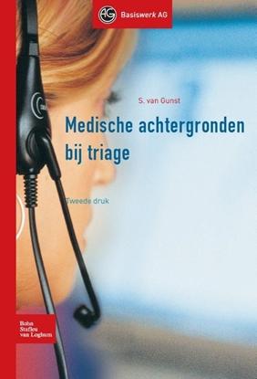 Afbeeldingen van Basiswerk AG Medische achtergronden bij triage