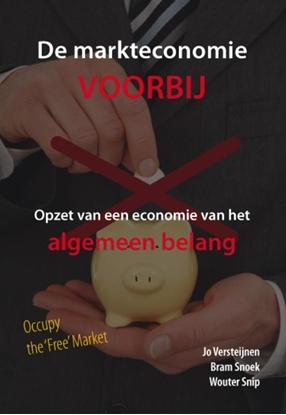 Afbeeldingen van De markteconomie voorbij