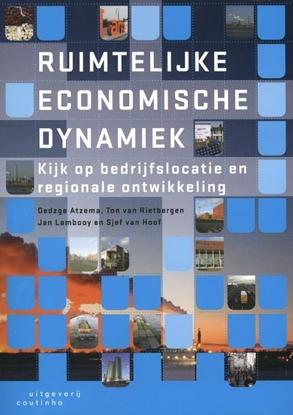 Afbeeldingen van Ruimtelijke economische dynamiek