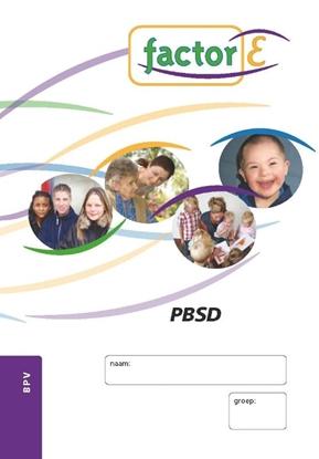 Afbeeldingen van Factor-E BPV PBSD