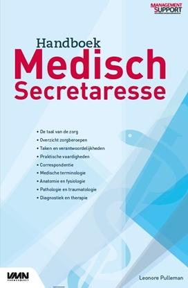 Afbeeldingen van Handboek Medisch Secretaresse