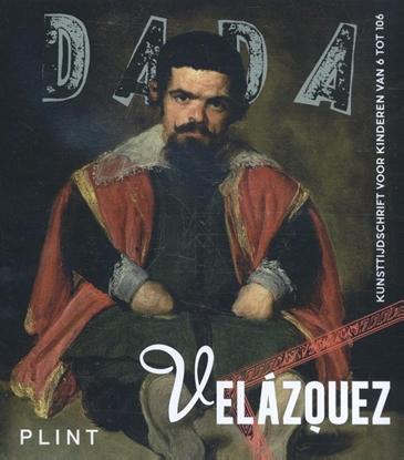 Afbeeldingen van Dada-reeks DADA Velazquez