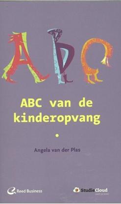 Afbeeldingen van ABC van de kinderopvang