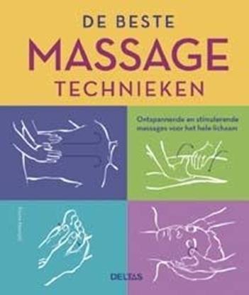 Afbeeldingen van De beste massage technieken