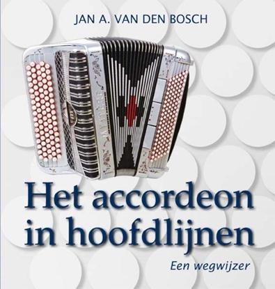 Afbeeldingen van Het accordeon in hoofdlijnen
