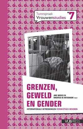 Afbeeldingen van Tweespraak vrouwenstudies Grenzen, geweld en gender