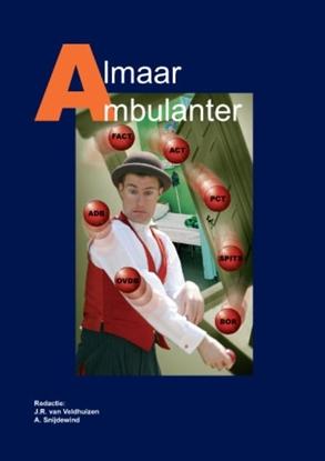 Afbeeldingen van Almaar ambulanter