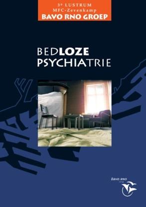 Afbeeldingen van Bedloze psychiatrie