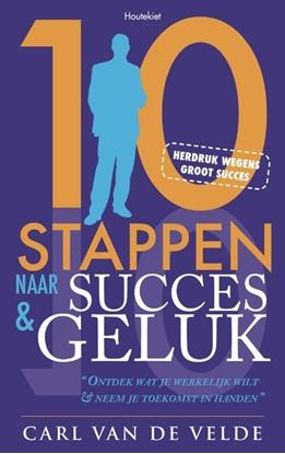 Afbeeldingen van 10 stappen naar Succes en Geluk