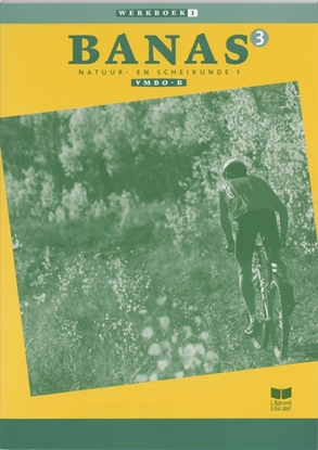 Afbeeldingen van Banas 3 Vmbo-B Werkboek 1