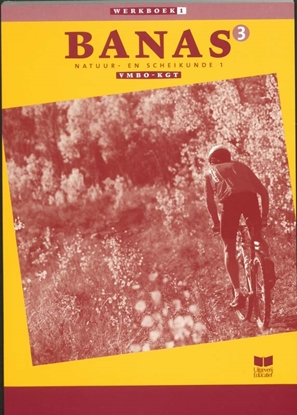 Afbeeldingen van Banas 3 Vmbo-KGT Werkboek 1