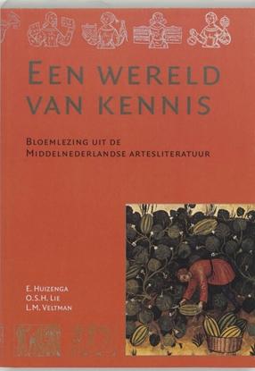 Afbeeldingen van Artesliteratuur in de Nederlanden Een wereld van kennis