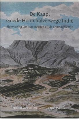 Afbeeldingen van De Kaap : Goede Hoop halverwege Indie
