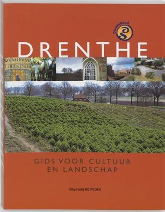 Afbeeldingen van Drenthe gids voor cultuur en landschap