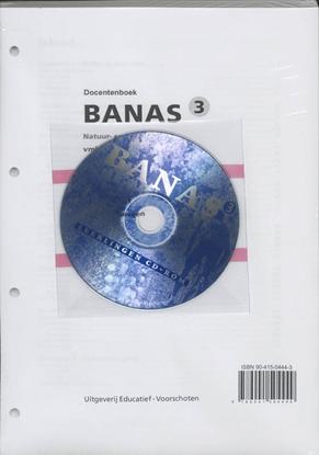 Afbeeldingen van Banas 3 Natuur- en Scheikunde 1 Docentenboek