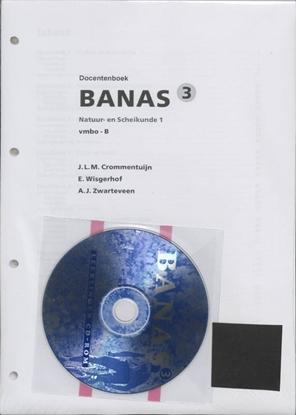 Afbeeldingen van Banas 3 Natuur-en Scheikunde 1 Docentenboek