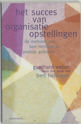 Afbeeldingen van Het succes van organisatieopstellingen