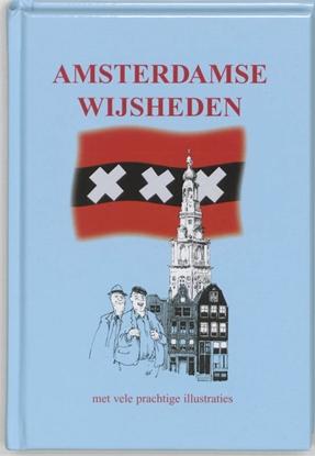 Afbeeldingen van Amsterdamse Wijsheden