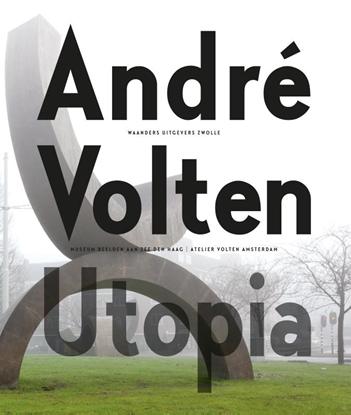 Afbeeldingen van André Volten - Utopia