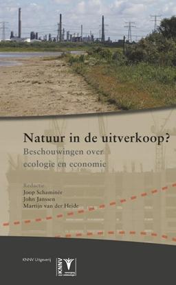 Afbeeldingen van Vegetatiekundige Monografieen Natuur in de uitverkoop?