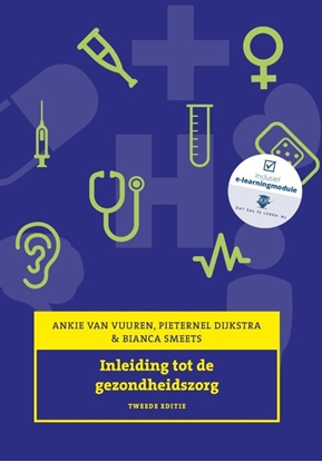 Afbeeldingen van Inleiding tot de gezondheidszorg