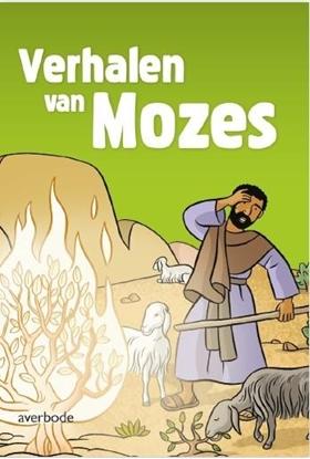 Afbeeldingen van Verhalen van Mozes