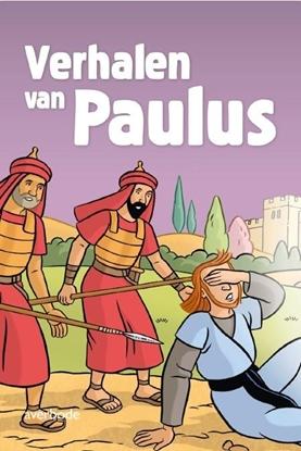 Afbeeldingen van Sterren aan de hemel Verhalen van Paulus