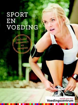 Afbeeldingen van Sport en voeding