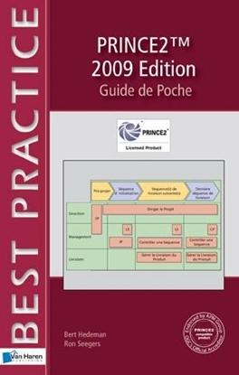 Afbeeldingen van Best practice PRINCE2tm Edition 2009