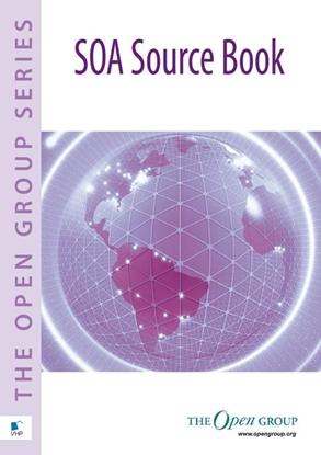 Afbeeldingen van SOA Source Book