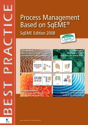 Afbeeldingen van Best practice Process Management Based on SqEME 2008 edition
