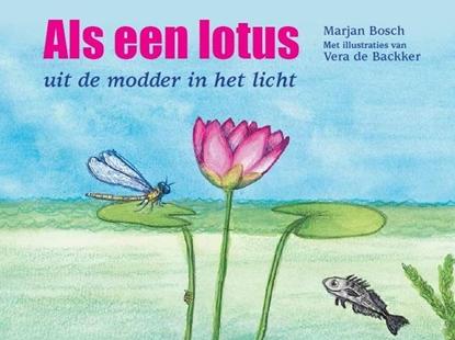 Afbeeldingen van Als een lotus