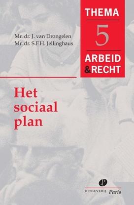 Afbeeldingen van Arbeid&Recht Thema's Het sociaal plan