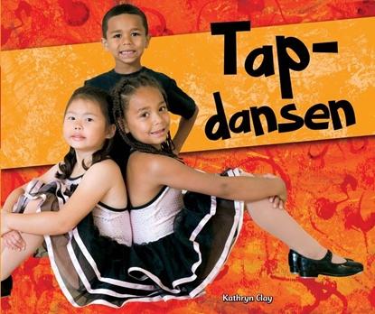 Afbeeldingen van Dansen Tapdansen