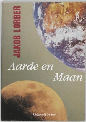 Afbeeldingen van Aarde en maan