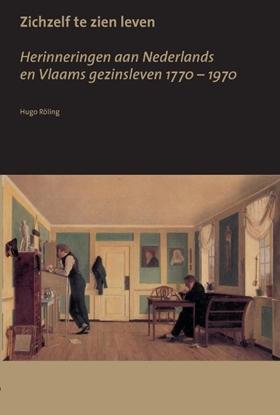 Afbeeldingen van Athenaeum Boekhandel Canon Zichzelf te zien leven