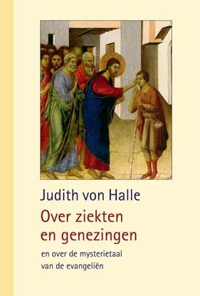 Afbeeldingen van Bijdragen tot inzicht in het Christusgebeuren Over ziekten en genezingen