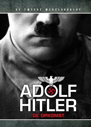 Afbeeldingen van Adolf Hilter: De Opkomst