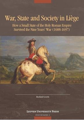 Afbeeldingen van Avisos de Flandes War, State, and Society in Liège