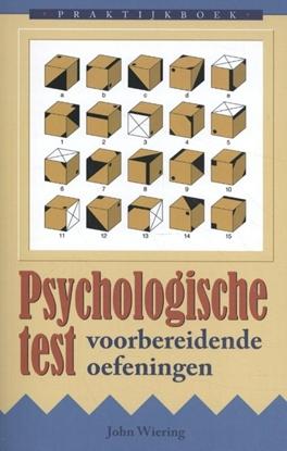 Afbeeldingen van Praktijkboek psychologische test