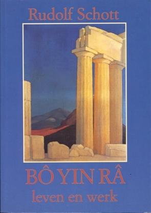 Afbeeldingen van Bo Yin Ra leven en werk