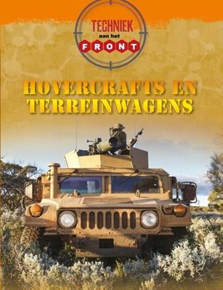 Afbeeldingen van Aan het front Hovercrafts en terreinwagens