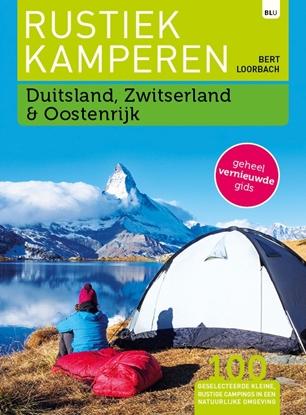 Afbeeldingen van Rustiek Kamperen Duitsland, Zwitserland en Oostenrijk