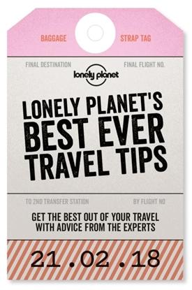 Afbeeldingen van Best Ever Travel Tips